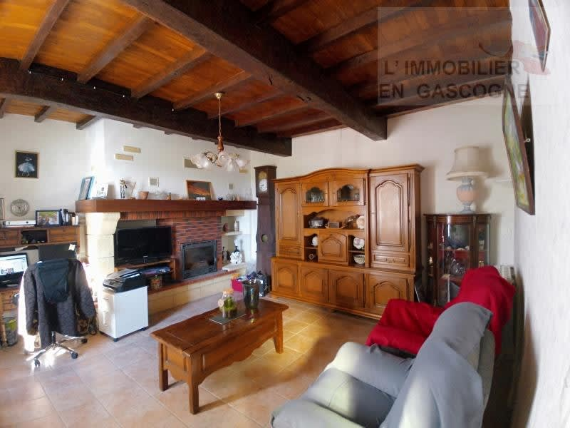 Venta  casa Trie sur baise 279000€ - Fotografía 5