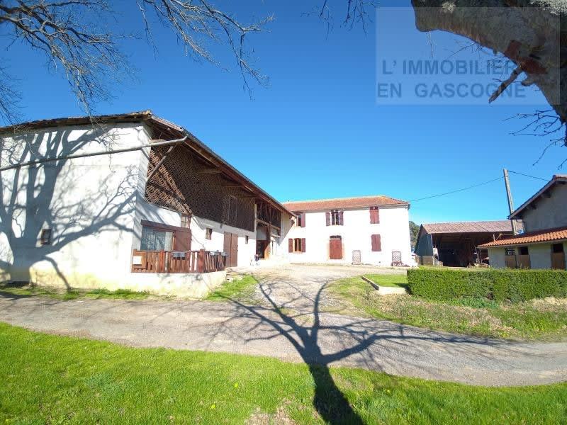 Venta  casa Trie sur baise 279000€ - Fotografía 8