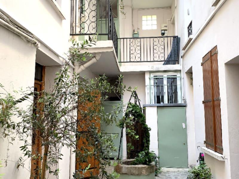 Vente appartement Paris 15ème 1099000€ - Photo 2