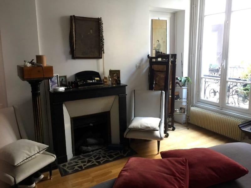 Vente appartement Paris 15ème 1099000€ - Photo 3