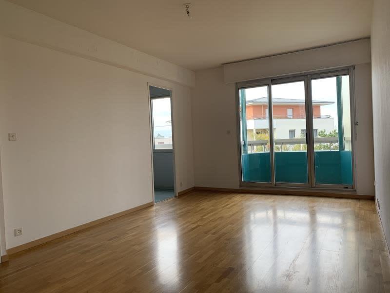 Rental apartment Rouen 730€ CC - Picture 1