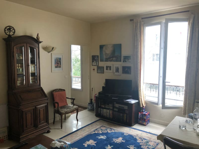 Vente appartement Paris 11ème 397 500€ - Photo 1