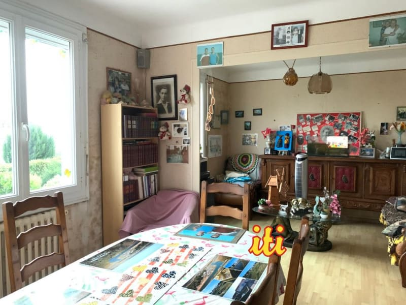 Sale apartment Chateau d'olonne 179300€ - Picture 2