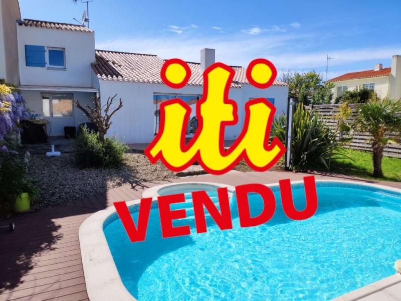 Vente maison / villa Les sables d'olonne 499000€ - Photo 1