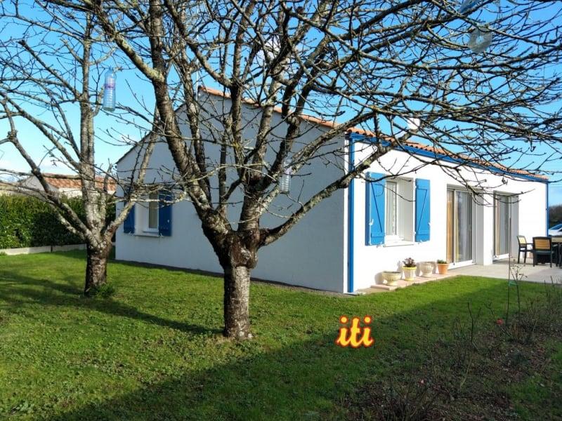 Sale house / villa Talmont st hilaire 262500€ - Picture 1