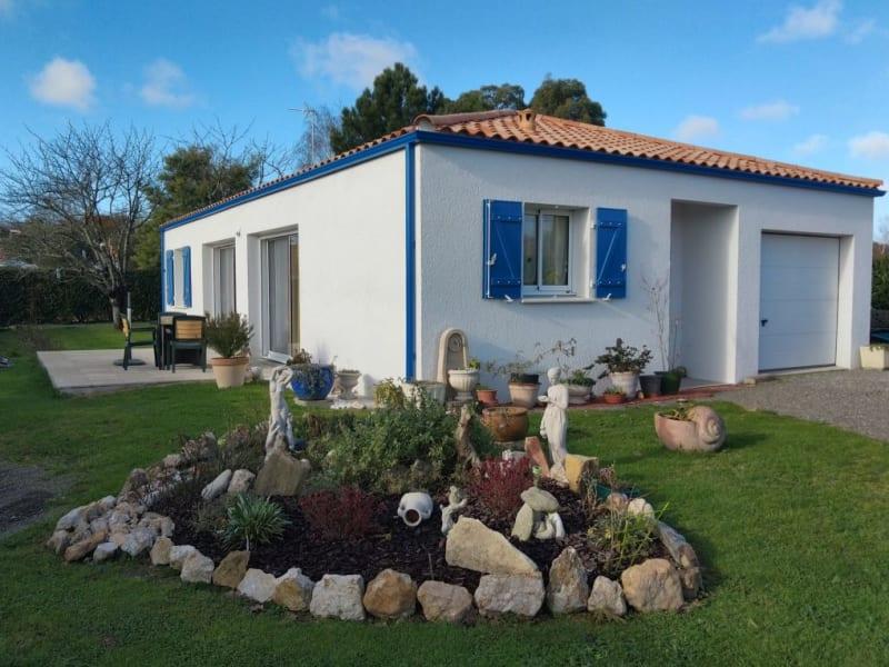 Sale house / villa Talmont st hilaire 262500€ - Picture 2
