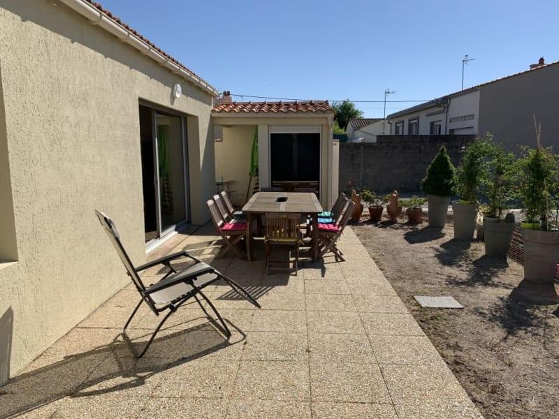 Sale house / villa Chateau d'olonne 393700€ - Picture 10