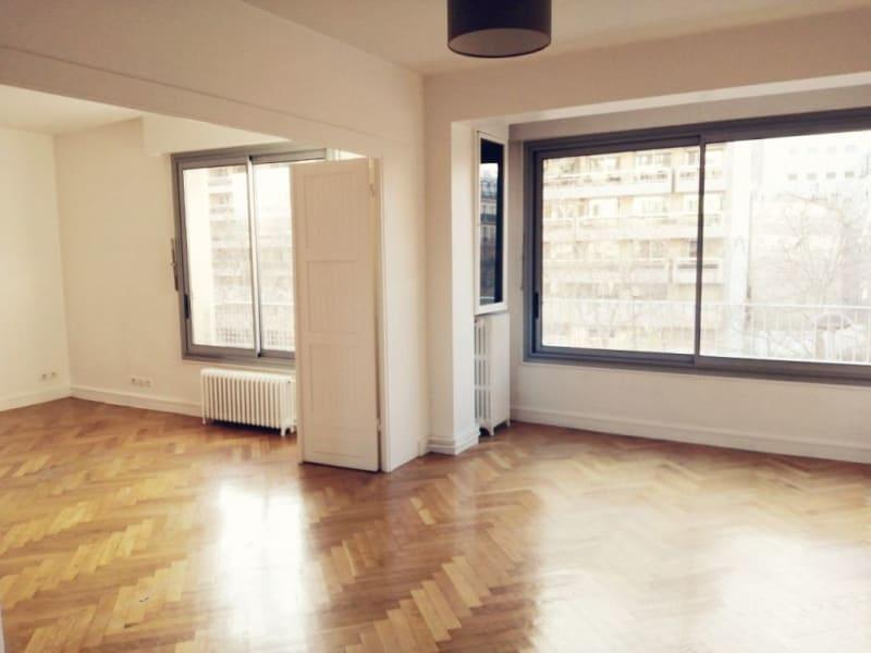 Paris - 3 pièce(s) - 62.74 m2