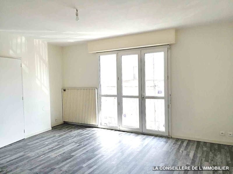 Vente appartement Bordeaux 234900€ - Photo 1
