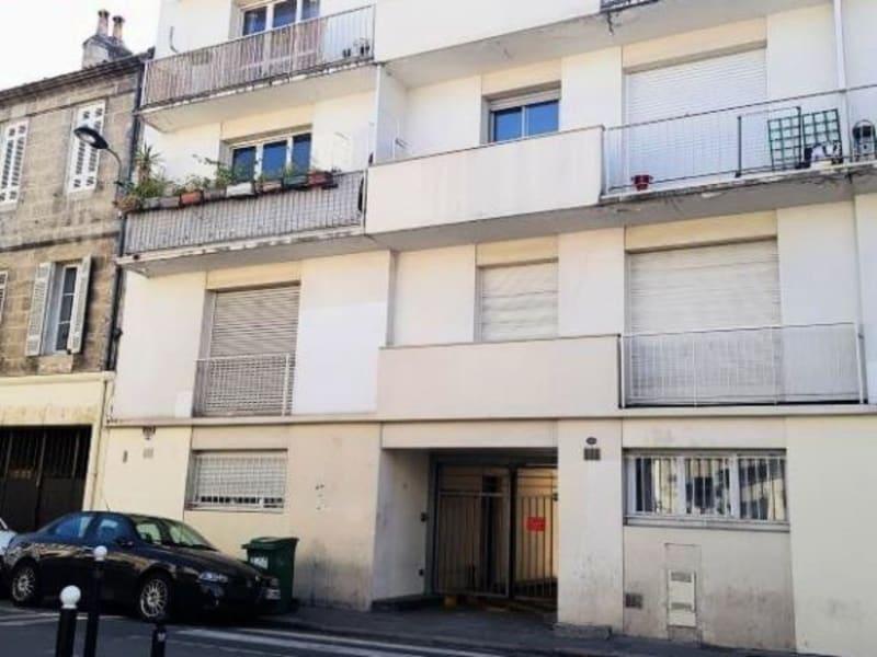 Vente appartement Bordeaux 234900€ - Photo 5