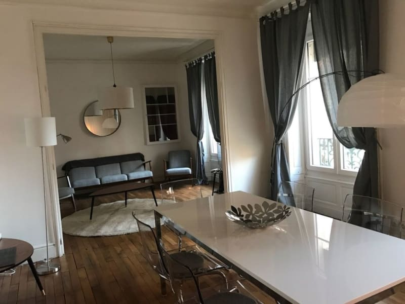 Rental apartment Toulouse 2 000€ CC - Picture 6