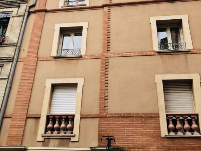 Sale apartment Toulouse 138500€ - Picture 6