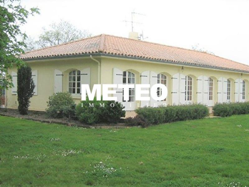 Verkauf haus Ste gemme la plaine 366080€ - Fotografie 1