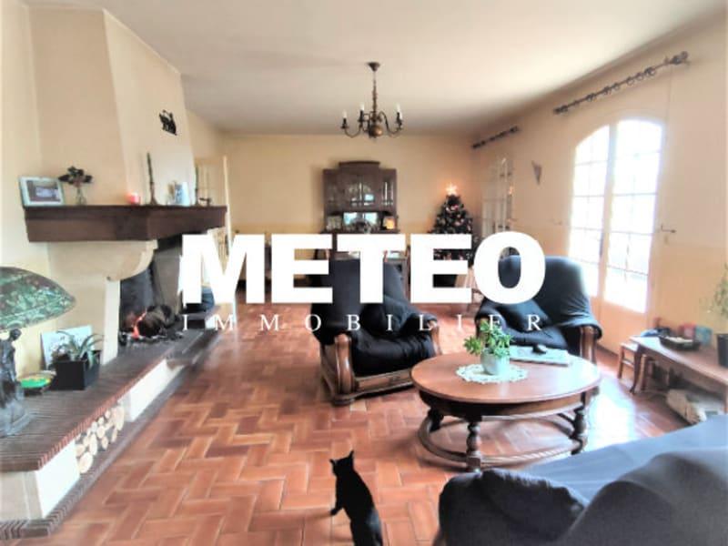 Verkauf haus Ste gemme la plaine 366080€ - Fotografie 9