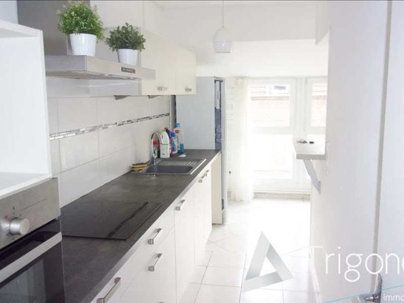 Location appartement Lille 861€ CC - Photo 2