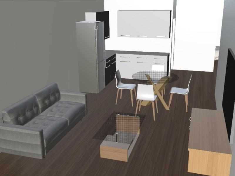 Sale apartment Audierne 246900€ - Picture 3