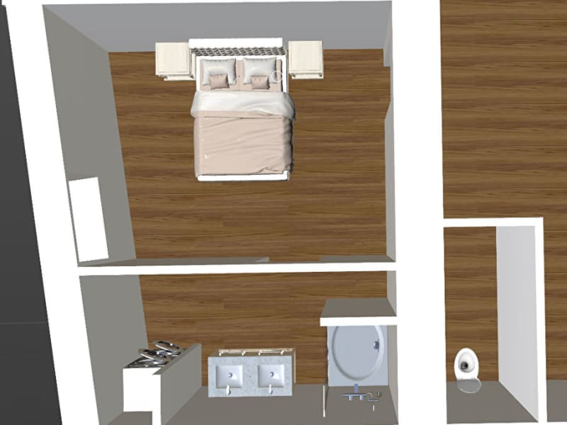 Vente appartement Audierne 246900€ - Photo 6