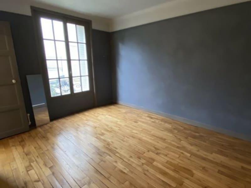 Courbevoie - 1 pièce(s) - 22 m2