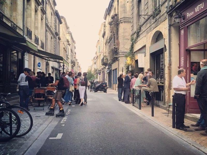 Vente fonds de commerce boutique Bordeaux 325200€ - Photo 1