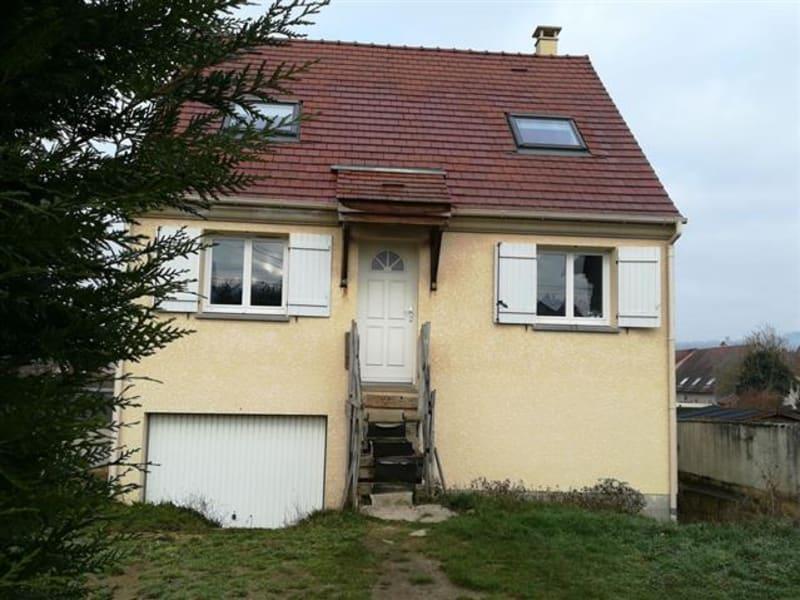 Maison 11 km la ferté sous jouarre 5 pièce(s) 80 m2