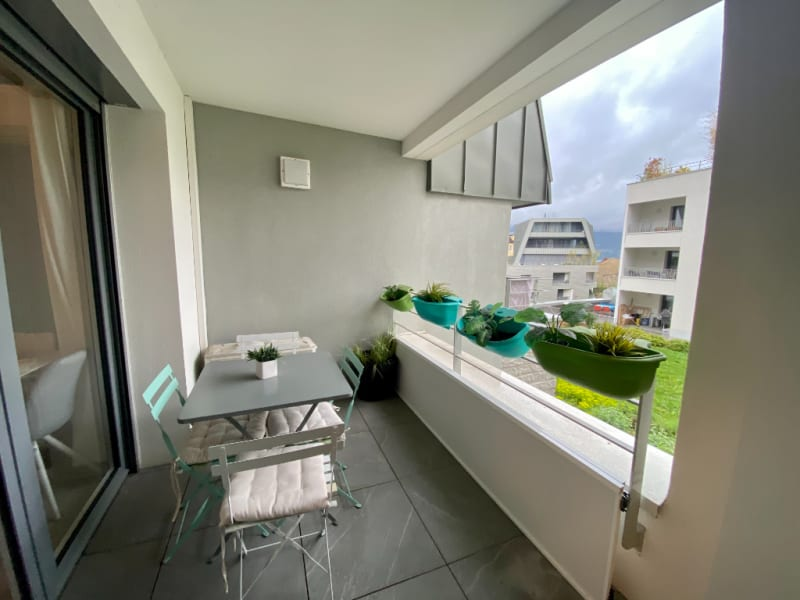 Vente appartement Annecy 423 000€ - Photo 3