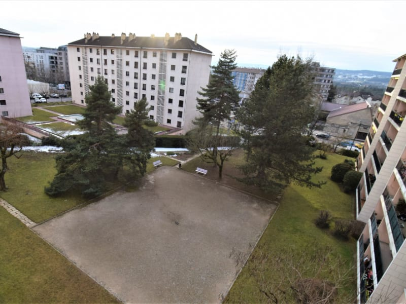 Vente appartement Annecy 395000€ - Photo 10