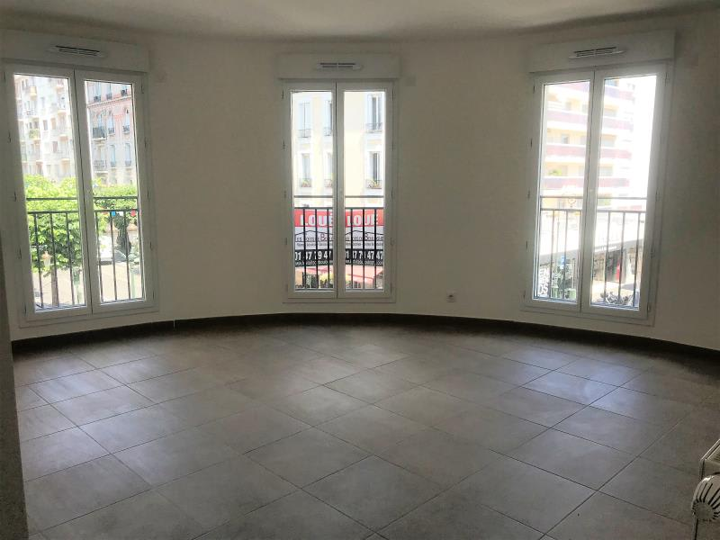 Rental apartment Puteaux 1580€ CC - Picture 3