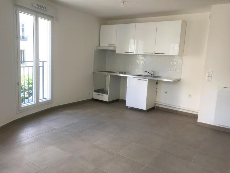 Rental apartment Puteaux 1580€ CC - Picture 4
