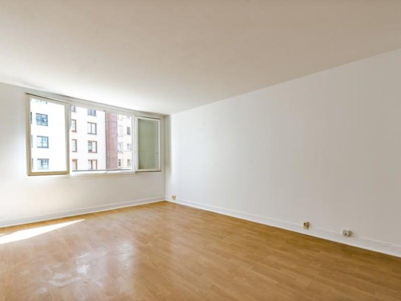Sale apartment Boulogne billancourt 495000€ - Picture 2