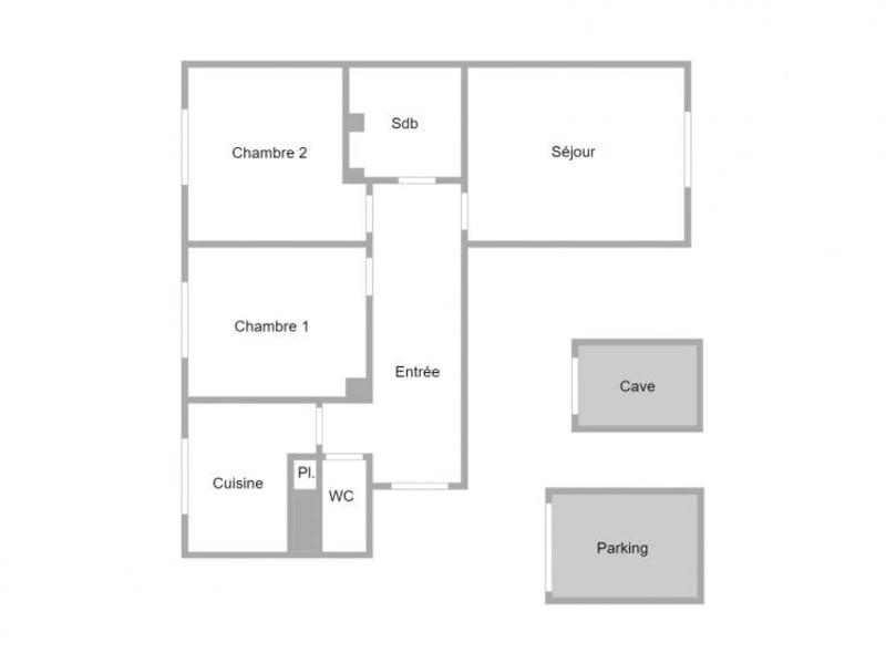 Sale apartment Boulogne billancourt 495000€ - Picture 8