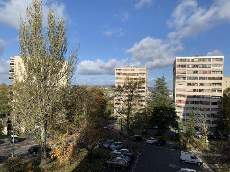 Location appartement Poissy 960€ CC - Photo 1