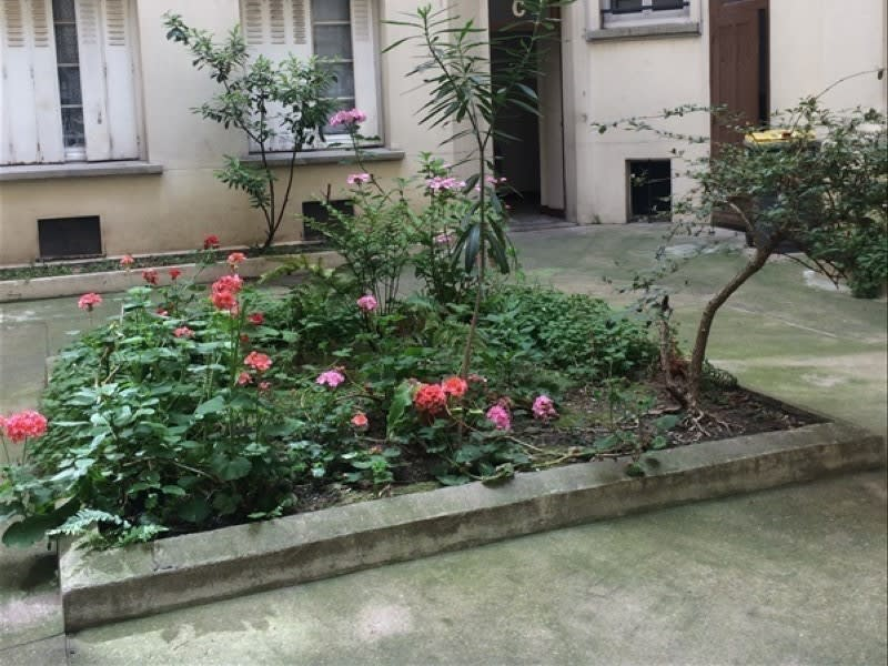 Sale apartment Boulogne billancourt 176 000€ - Picture 1
