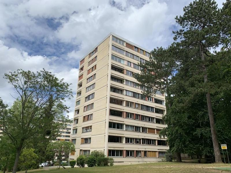Vente appartement Poissy 235 000€ - Photo 2
