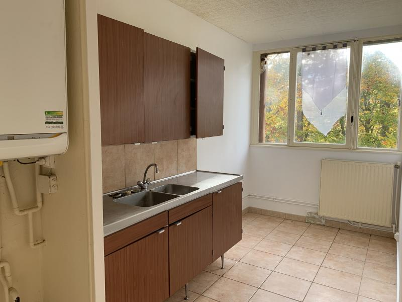 Sale apartment Poissy 235 000€ - Picture 4
