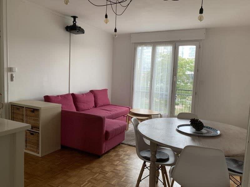 Appartement BOULOGNE BILLANCOURT - 3 pièce(s) - 66 m2