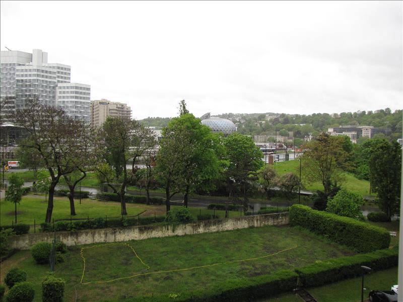 Location appartement Boulogne billancourt 1640€ CC - Photo 2