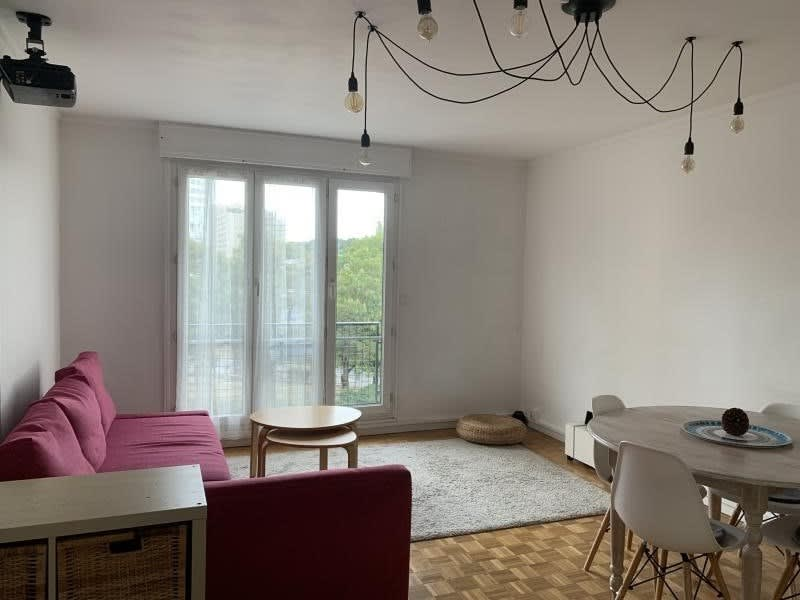 Location appartement Boulogne billancourt 1640€ CC - Photo 3