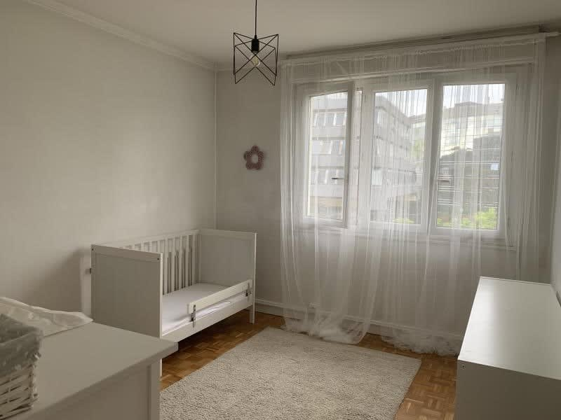 Rental apartment Boulogne billancourt 1 640€ CC - Picture 4