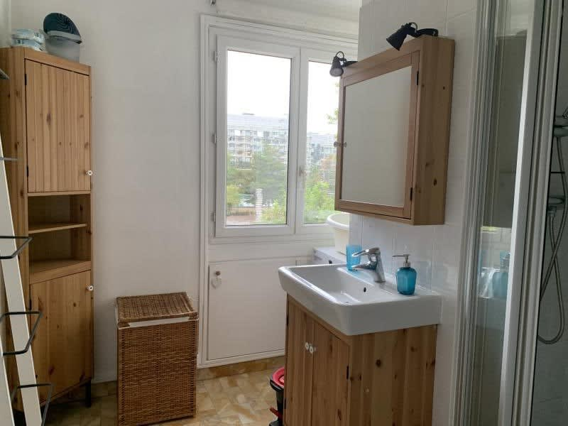 Rental apartment Boulogne billancourt 1 640€ CC - Picture 6