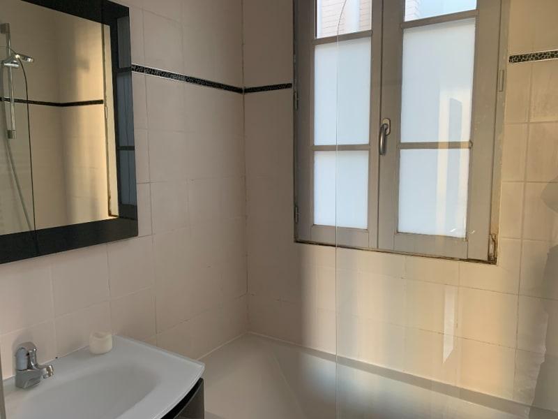Rental apartment Paris 15ème 1120€ CC - Picture 3