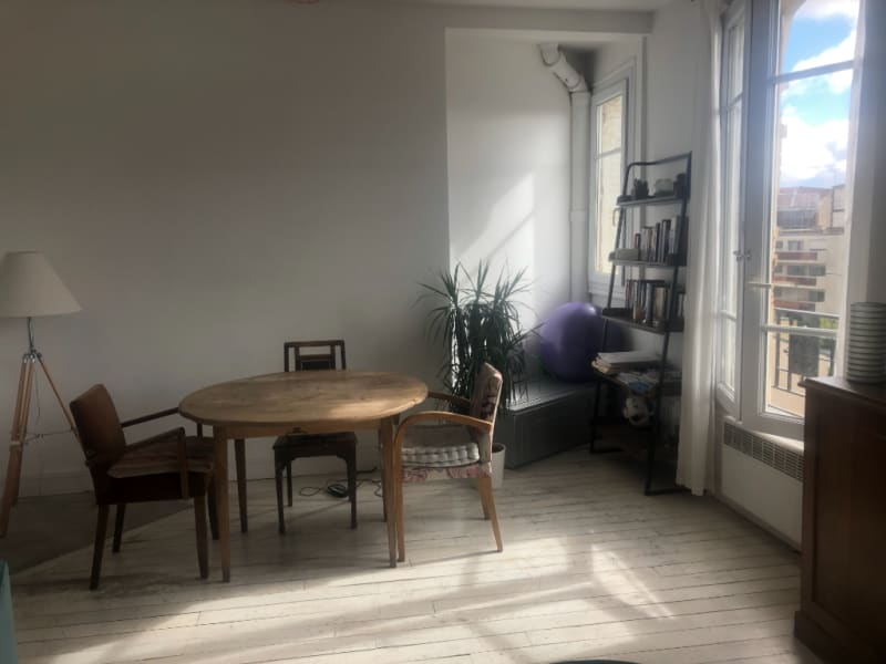 Vente appartement Montreuil 420000€ - Photo 3