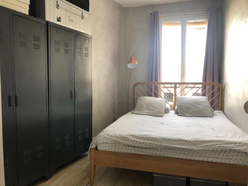 Vente appartement Montreuil 420000€ - Photo 8