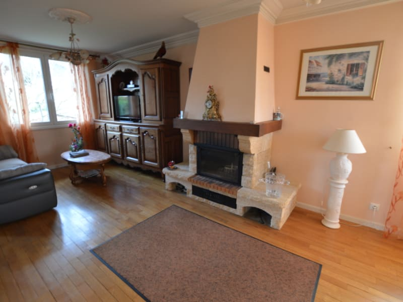Sale house / villa Montigny les cormeilles 421000€ - Picture 2