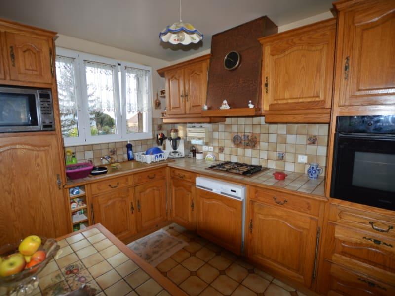 Sale house / villa Montigny les cormeilles 421000€ - Picture 3