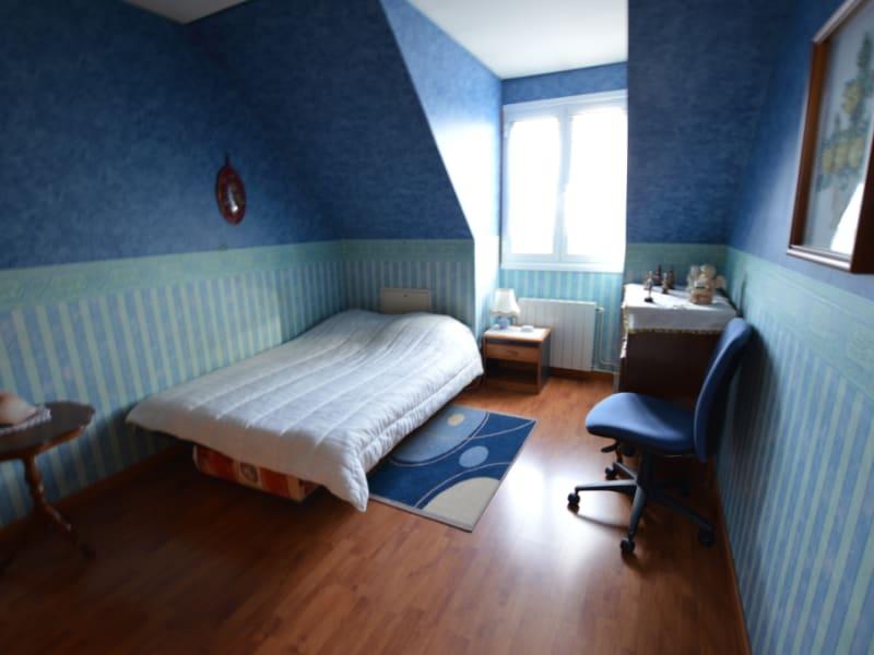 Sale house / villa Montigny les cormeilles 421000€ - Picture 6