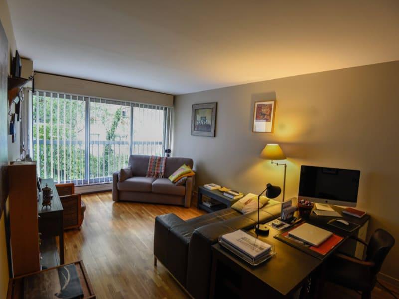 Vente appartement Vincennes 487000€ - Photo 2