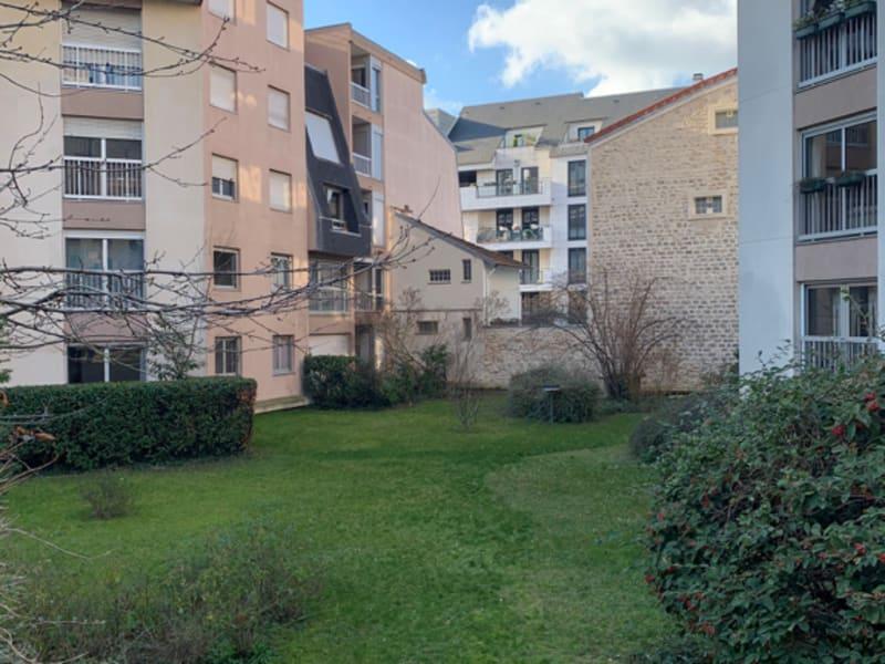 Vente appartement Vincennes 487000€ - Photo 8