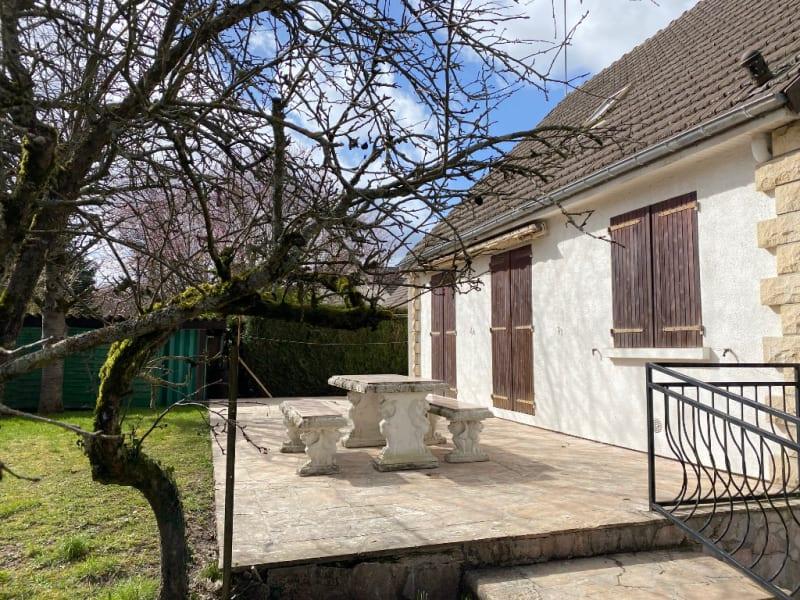Vente maison / villa Gouvieux 355000€ - Photo 2