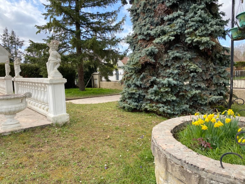 Vente maison / villa Gouvieux 355000€ - Photo 3