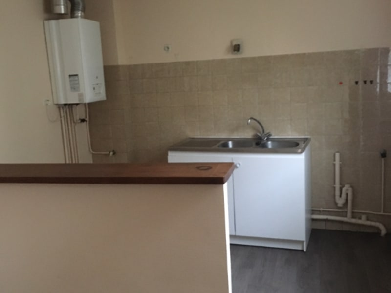 Rental apartment Toulouse 487€ CC - Picture 5